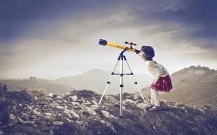 So klasični horoskopi v zmoti? Preverite, v katero znamenje ste v resnici rojeni!