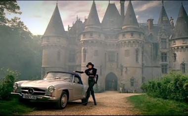Na prodaj je grad, pred katerim je Rihanna snemala video za Te Amo!