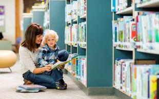 Knjižne novosti, ki jih bodo veseli avanturisti, ekologi in ostali knjigoljubci!