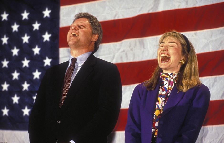 Hillary Clinton vstopila v boj za predsednico ZDA - 5 hitrih dejstev, ki jih morate vedeti (foto: profimedia)