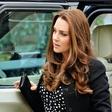Kate Middleton bo imela tri otroke