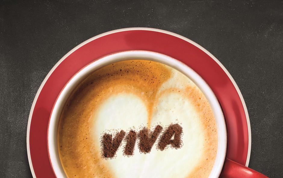 Nova, v Italiji pražena kava na vseh OMV VIVA bencinskih servisih (foto: OMV)