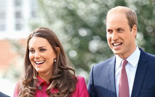 Princ William bo vozil bolniški helikopter