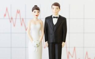 5 dejstev o ločitvah, ki jih je potrdila celo znanost