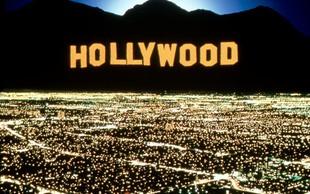 Kako se je rodil Hollywood?