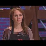 Tamara je priznala, da je bila njena želja za sodelovanje v šovu manjša, kot na začetku. (foto: printscreen)