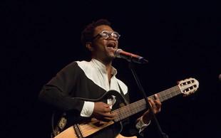 19. Exodos: Vroči afriški umetniki navdušili