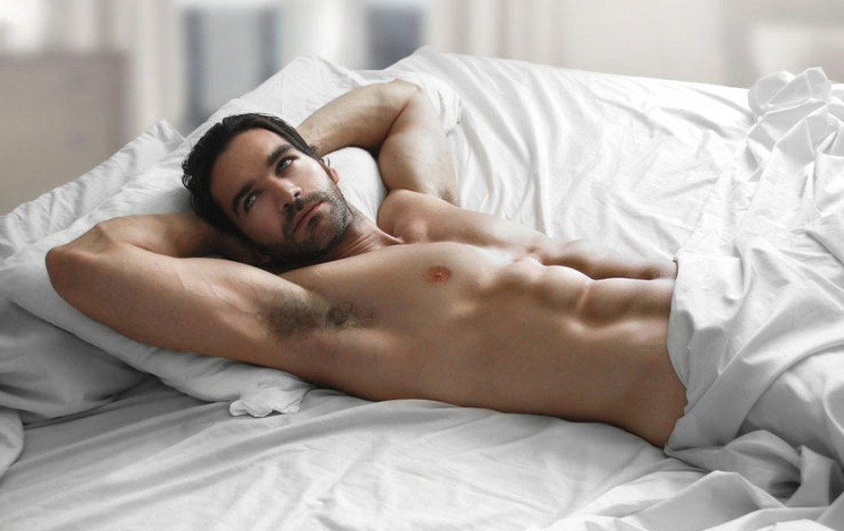 4 razlogi, zakaj morate danes spati goli (foto: shutterstock)