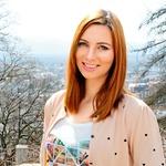 Iris Ošlaj (foto: Lea)