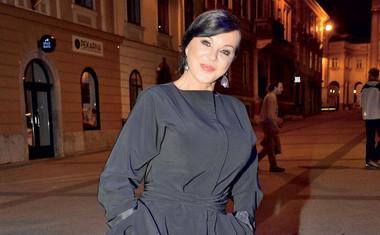 Družabni del Ljubljanskega tedna mode v besedi in sliki
