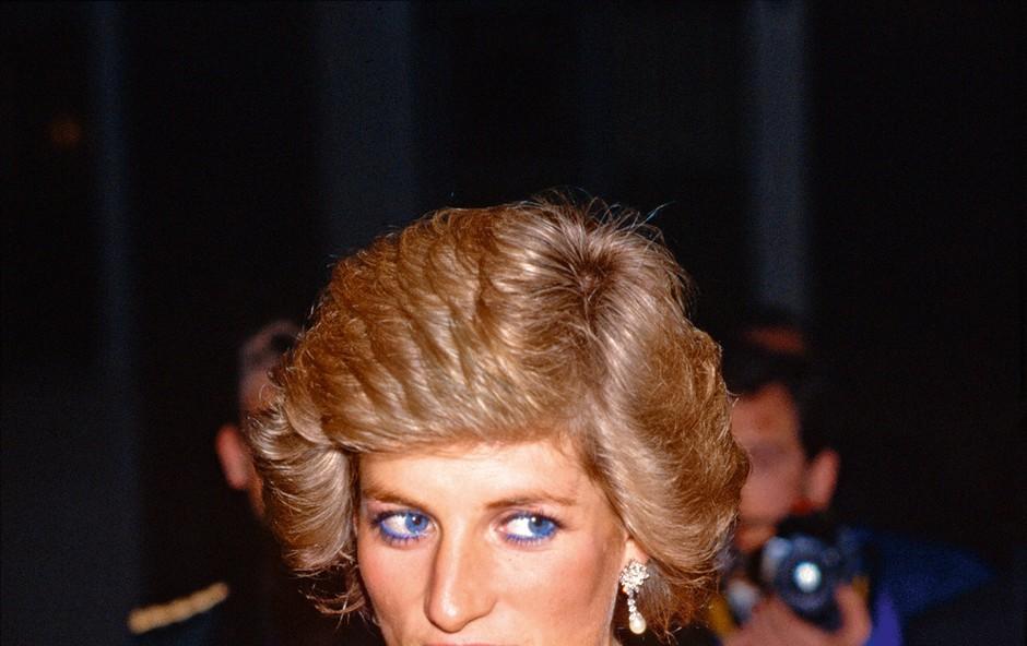 Mineva 20 let od tragične smrti princese Diane (foto: Lea)