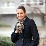 Tadeja Ternar (foto: Lea)
