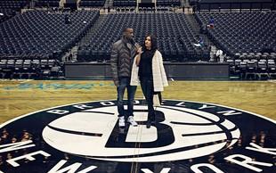 Anja Jenko je zaljubljena v igralca lige NBA