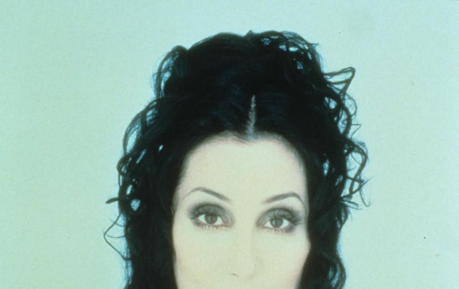 Med slavnimi Armenci sta tudi Cher in Andre Agassi (foto: profimedia)