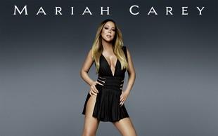 Mariah Carey razkrila naslovnico novega albuma #1 to Infinity
