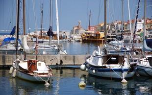 Morje med Portorožem in Piranom tudi uradno ustrezno za kopanje
