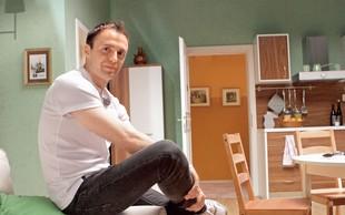 Ranko Babič: Manjka mu še vloga v filmu