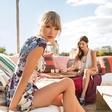 Taylor Swift: V domači soseski zaradi slave ni priljubljena