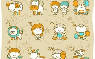 Ljubezenski horoskop in napoved za prihodnji teden!