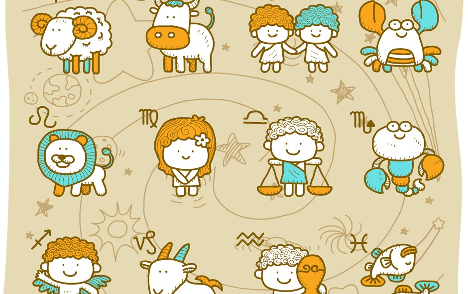 Ljubezenski horoskop in napoved za prihodnji teden! (foto: horoskop)