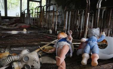 29 let po Černobilu - največji radioaktivni nesreči na svetu!