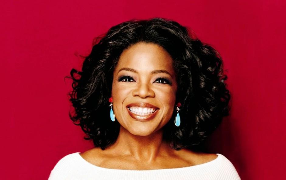 Oprah Winfrey polna lepih besed za vojvodinjo Meghan (foto: profimedia)