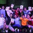 Znana deseterica finalistov za Mistra Slovenije