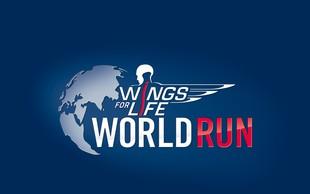 Wings for Life World Run v živo na Planet TV