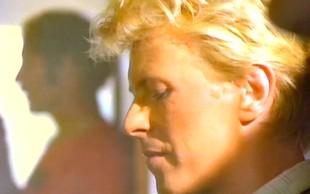 David Bowie - odkrito, provokativno in neizprosno o fantu iz Brixtona