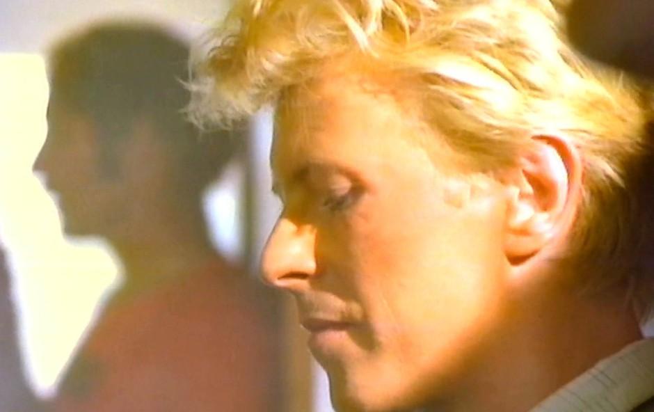 David Bowie - odkrito, provokativno in neizprosno o fantu iz Brixtona (foto: profimedia)