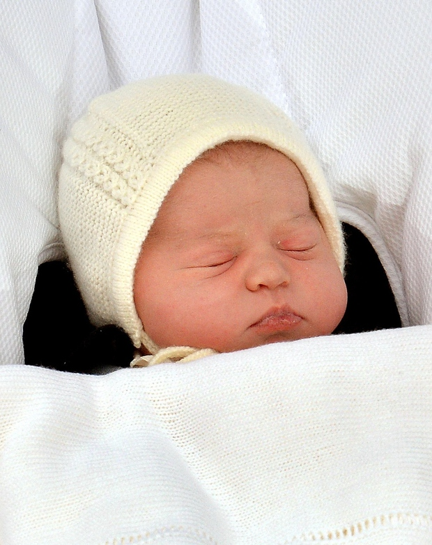 Kate in William razkrila ime male princeske! (foto: profimedia)