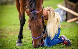 Znani ponudili svojo pomoč tudi zavrženim in trpinčenim konjem