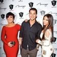 Rob Kardashian je vedno v senci svojih sester