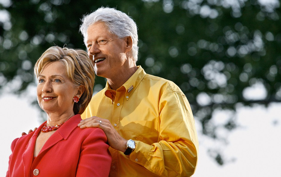 Hillary Clinton: Babica za predsednico (foto: Profimedia)