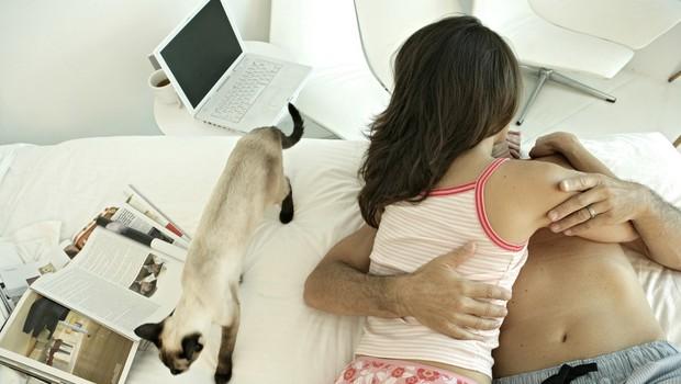 Delate od doma in vam vsi zavidajo? Potem ne vedo za 8 težav, s katerimi se borite vsak dan! (foto: profimedia)