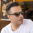 Hrvaški pevec Ivan Zak navdušen nad slovensko obalo