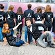 Raaya in Marjetko bosta na Evrovizijo spremljala sinova