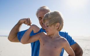 """Teden boja proti melanomu: """"Misli pozitivno, deluj preventivno!"""""""