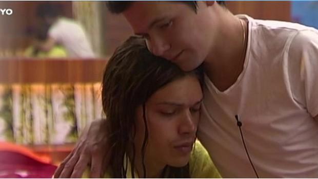 Stanovalci Big Brotherja skozi oči najbolj zagretih gledalcev in strastnih forumašev (foto: big brother)