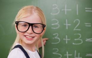 Znanost pravi, da so prvorojenci pametnejši od svojih mlajših bratov in sester