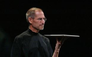 Filmska biografija o človeku izza mita - Steve Jobs!