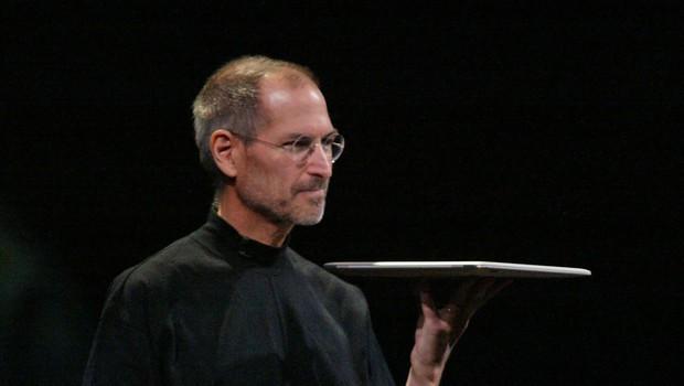 Filmska biografija o človeku izza mita - Steve Jobs! (foto: profimedia)