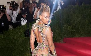 Kako je Beyoncé shujšala že 29 kilogramov