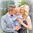 Damjan Murko praznoval obletnico poroke: Sedem let solza in smeha