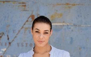 Tanja Balabanić (Bar) spregovorila o najhujši preizkušnji v življenju