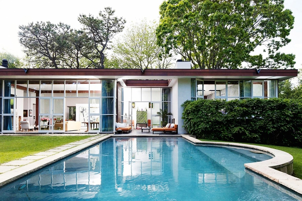 Prodaja se newyorški dom Anne Wintour (foto: Lea)