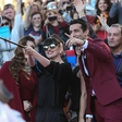 10 sočnih tvitov ob včerajšnjem prvem polfinalu za pesem Evrovizije