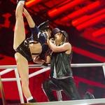 10 sočnih tvitov ob včerajšnjem prvem polfinalu za pesem Evrovizije (foto: Profimedia)