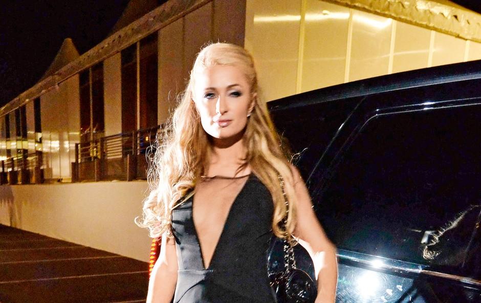 Video: Paris Hilton se vrača z vročim videospotom (foto: Profimedia)