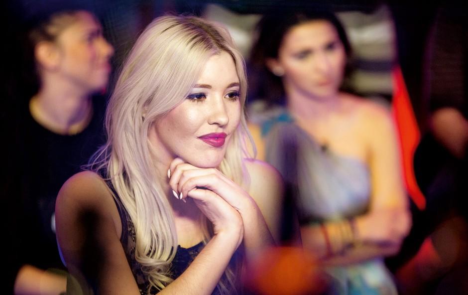 """Vita (Bar): """"Družinski posel bo počakal"""" (foto: Lea)"""